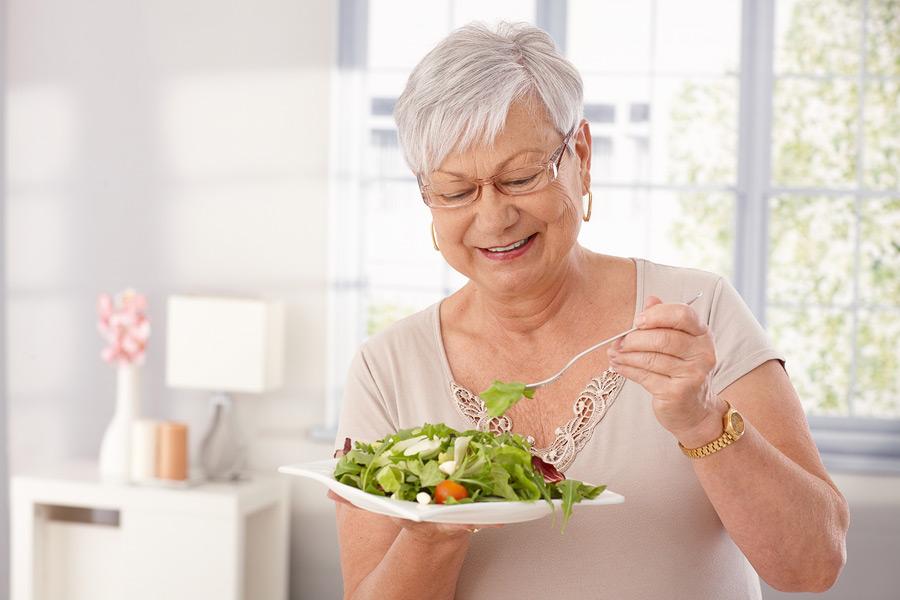 vérnyomás evés