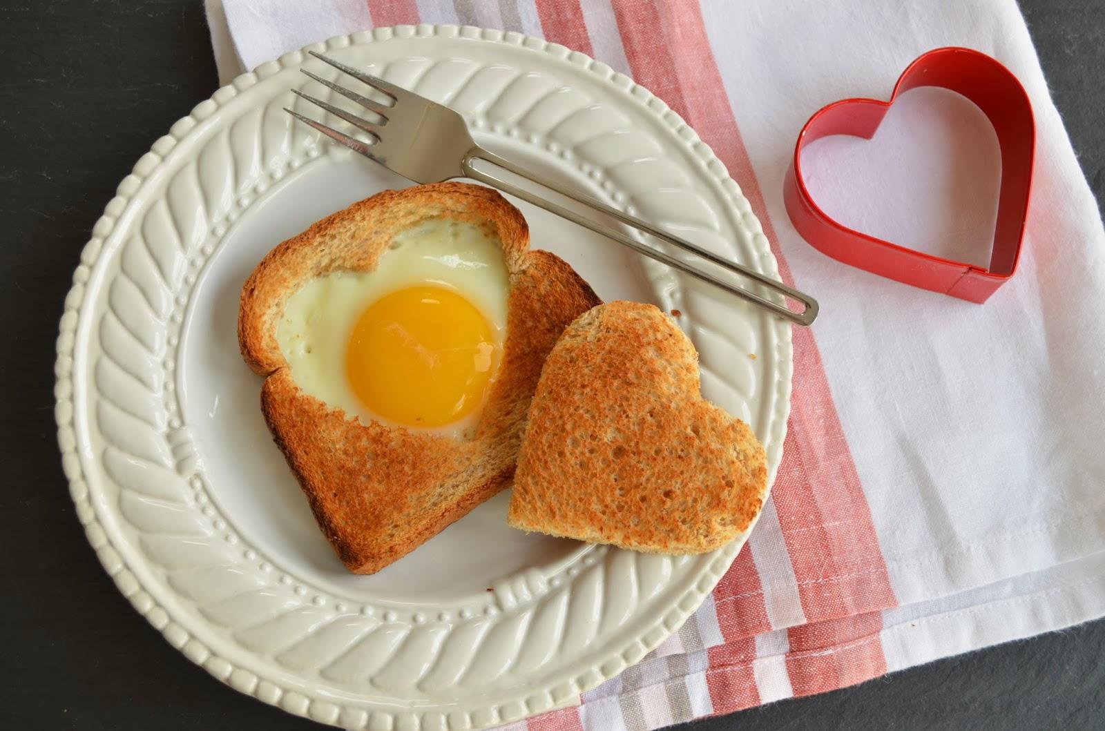 szív alakú tojás 6